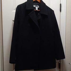Old Navy pea coat